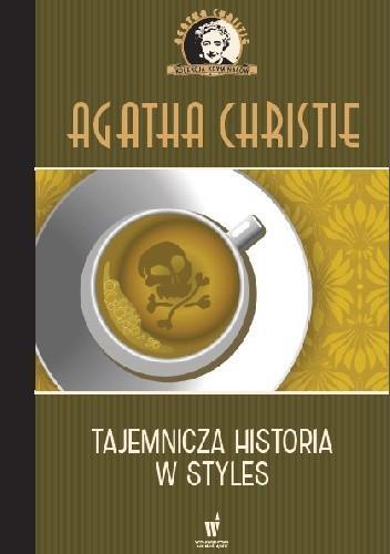 TAJEMNICZA HISTORIA W STYLES outlet