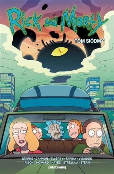 Rick i Morty T.7