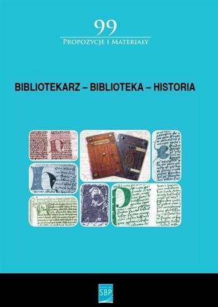 Bibliotekarz, biblioteka, historia