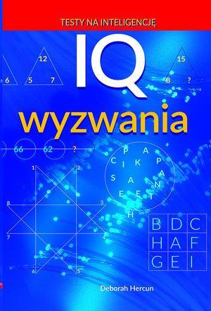 IQ wyzwania