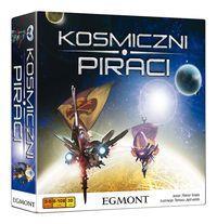 Kosmiczni piraci gra planszowa OUTLET