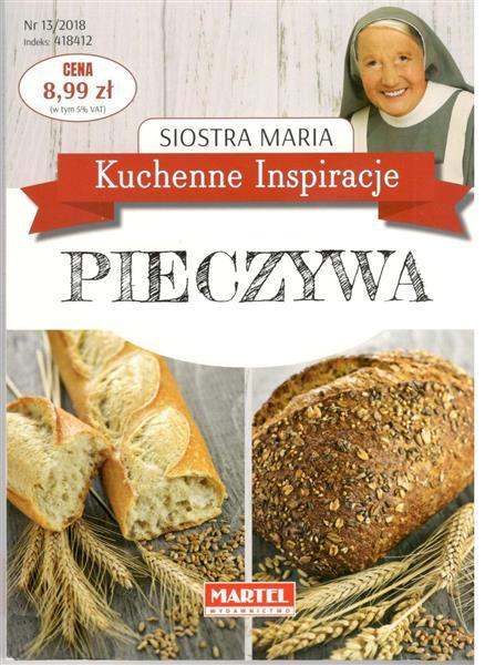 Pieczywa Kuchenne inspiracje outlet