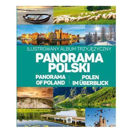 Panorama polski- ilustrowany..outlet