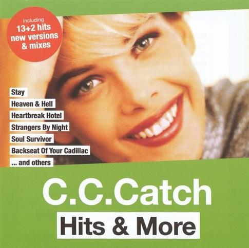 C. C. Catch - Hits & More CD