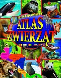 Ilustrowany atlas zwierząt outlet