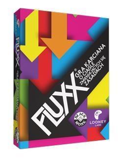 Fluxx - gra karciana BLACK MONK