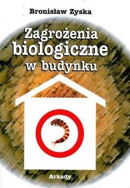 Zagrożenia biologiczne w budynku