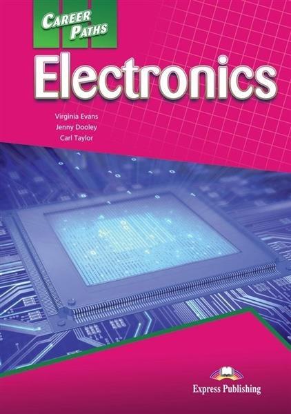 Career Paths: Electronics SB EXPRESS PUBLISHING