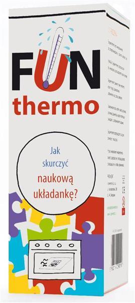 Mini eksperyment - FUN thermo
