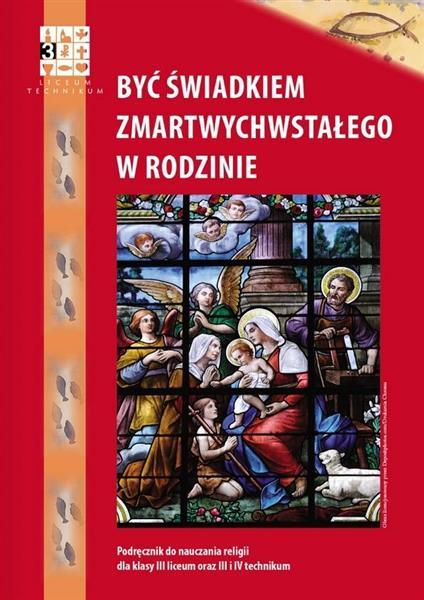 Katechizm LO 3 Być świadkiem.. podr WARSZAWA