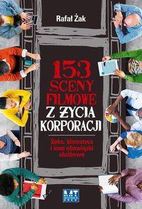 153 SCENY FILMOWE Z ŻYCIA KORPORACJI SEKS...outlet
