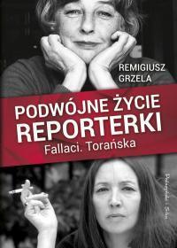 PODWÓJNE ŻYCIE REPORTERKI FALLACI TORAŃSKA OUTLET