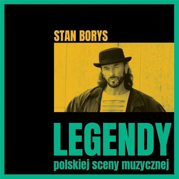 Legendy polskiej sceny: Stan Borys