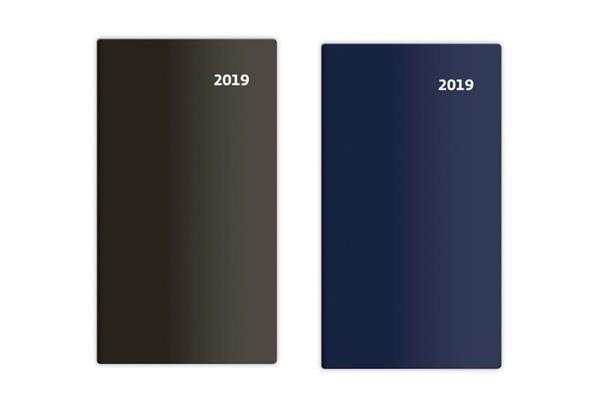 Kalendarz 2020 Kieszonkowy Tygodniowy Torino