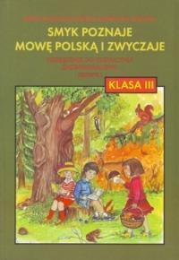 Smyk Poznaje Mowę Polską... podr 3/1 ADAM