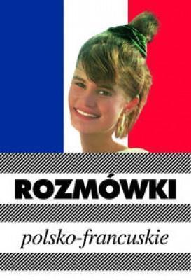Rozmówki francuskie w.2013 KRAM