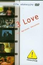 3 Love DVD
