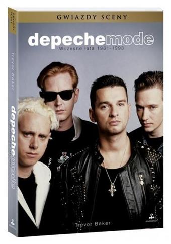 Depehe Mode. Wczesne lata OUTLET