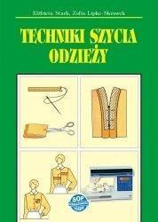 Techniki szycia odzieży w.2018