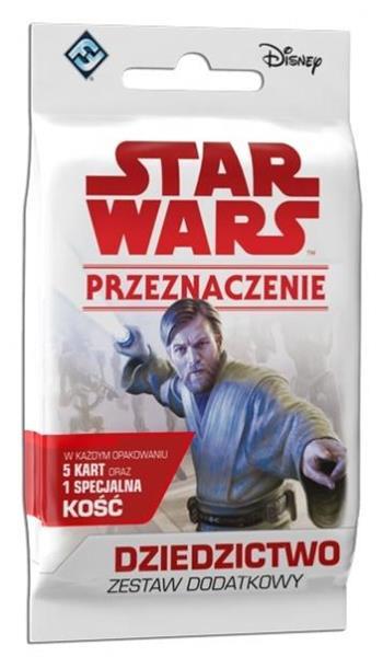 Star Wars: Przeznaczenie - Dziedzictwo GALAKTA