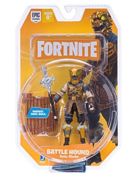 Fortnite - figurka Battle Hound