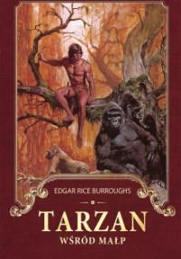 Tarzan wśród małp OUTLET