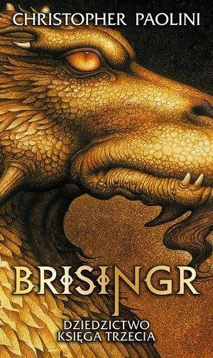 Dziedzictwo T.3 Brisingr