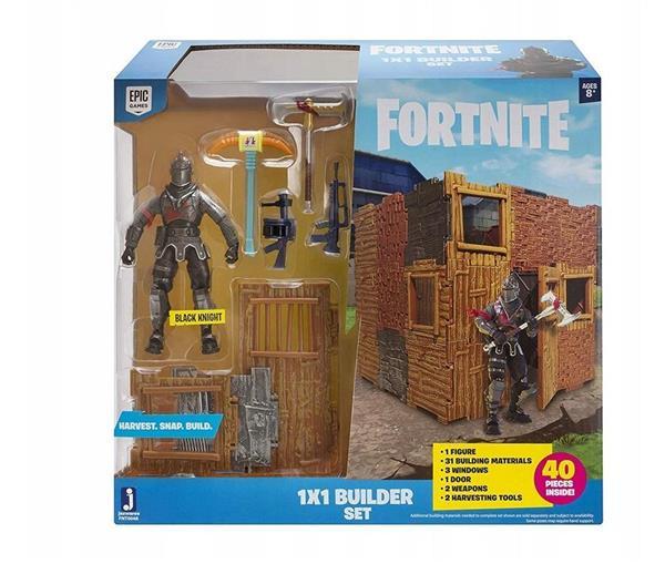 Fortnite - figurka Black Knight
