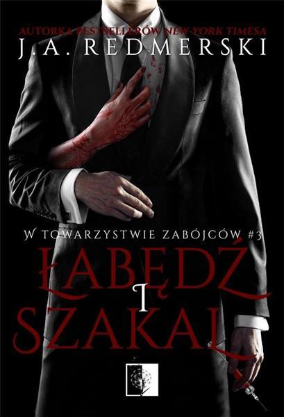 Łabędź i Szakal