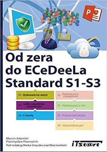 Od zera do ECeDeeLa Standard S1-S3