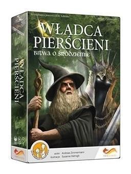 Gra - Władca Pierścieni. Bitwa o Śródziemie 2