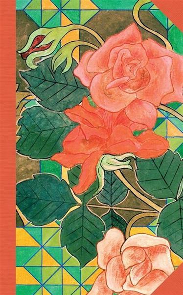 Notes - Róże