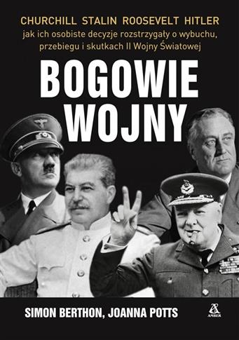 Bogowie wojny OUTLET