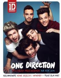One Direction. Oficjalny przewodnik na rok 2014 ou