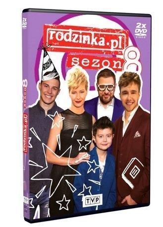 Rodzinka.pl - Sezon 8