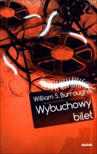 WYBUCHOWY BILET BR outlet