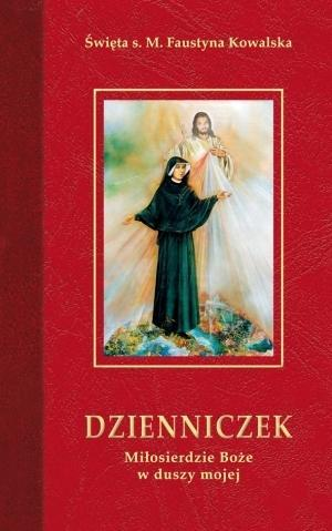 Dzienniczek. Miłosierdzie Boże w duszy..pocket OUT