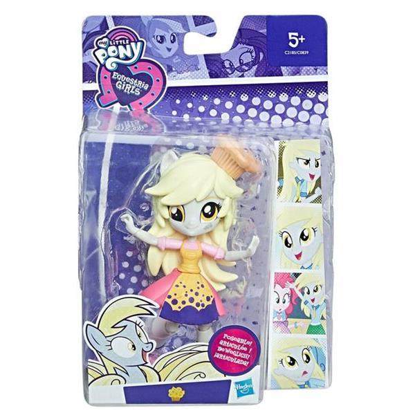 HASBRO My Little Pony Equestria Girls MUFFINS