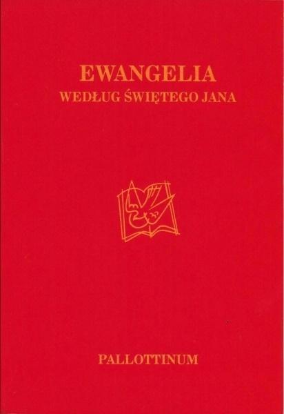 Ewangelia wg. Świętego Jana