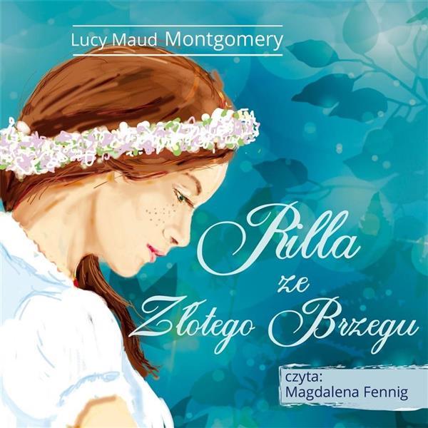 Rilla ze Złotego Brzegu audiobook