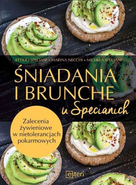 Śniadania i brunche u Specianich