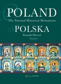 POLSKA POMNIKI HISTORII POLAND THE NATIONAL HISTOR