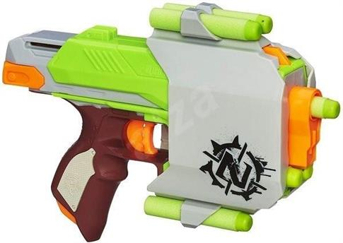 NERF N-Strike Elite Zombie Strike
