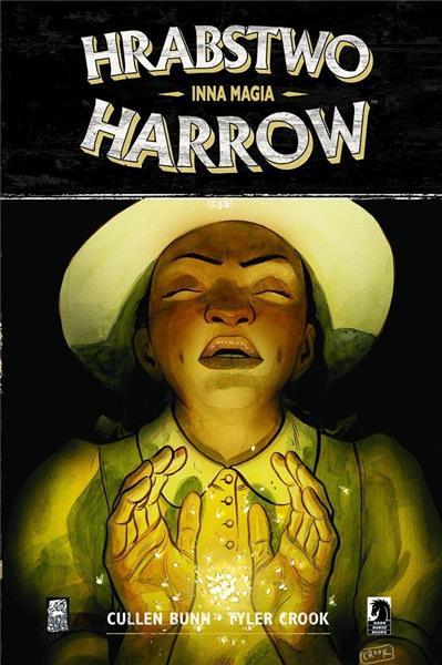 Hrabstwo Harrow T.6 Inna Magia