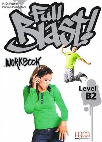 Full Blast B2 WB MM PUBLICATIONS