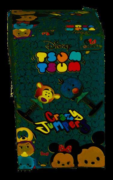 Disney Tsum Tsum Skacząca Figurka