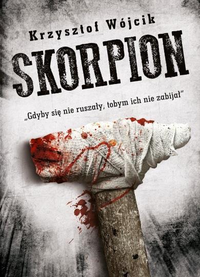Skorpion outlet