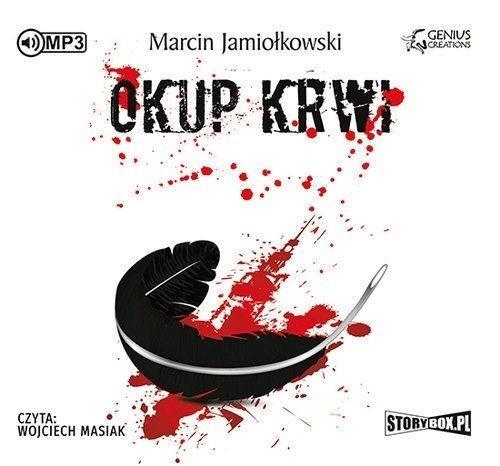 Okup krwi audiobook