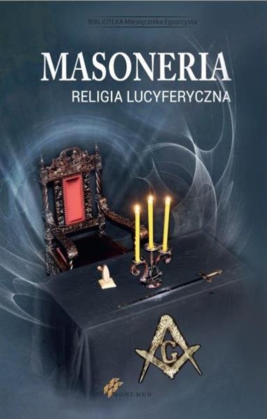 Masoneria. Religia lucyferyczna TW