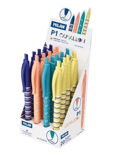 Długopis P1 Cameleon (20szt) MILAN